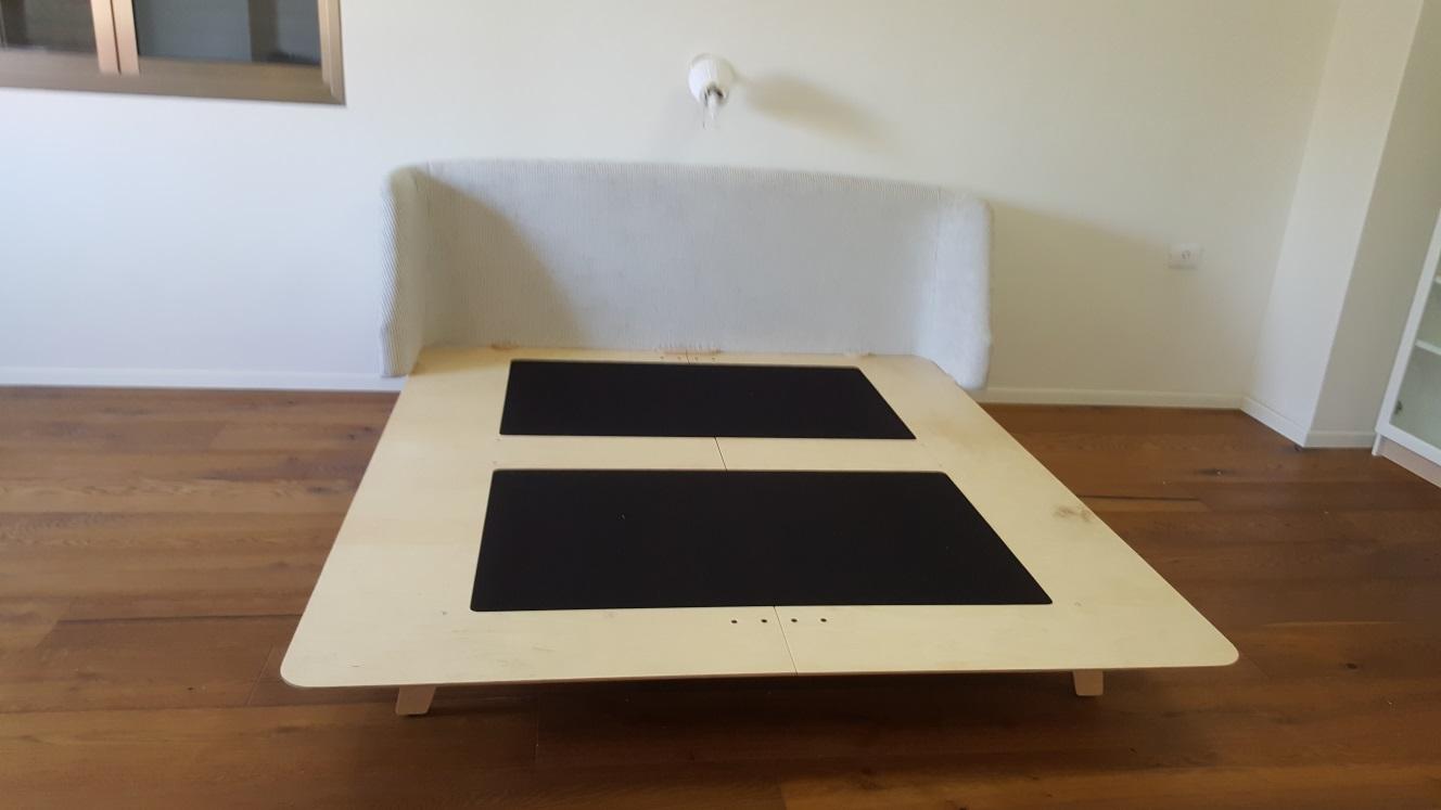 מדהים גלרית הרכבות רהיטי איקאה - שונות - מרכיב רהיטים מודולריים NR-26