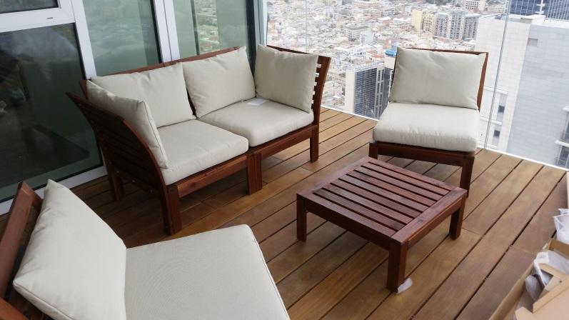 ענק גלרית הרכבות רהיטי איקאה - שונות - מרכיב רהיטים מודולריים UI-19